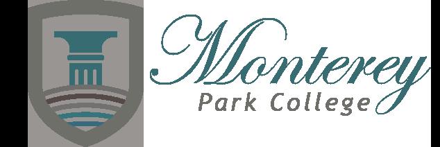 Monterey Park College Logo